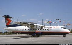 ATR ATR-42-300 - Ontario Express (Canadian Partner)   Aviation Photo #4641711   Airliners.net