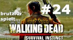 TWD Survival Instinct #24 - Von Pontius zu Pilatus