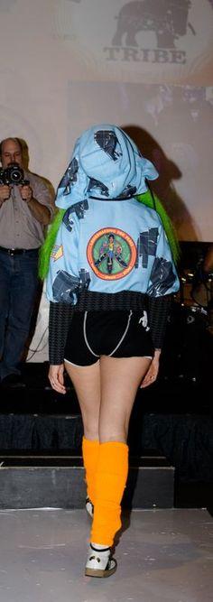 Raw Fashion Week