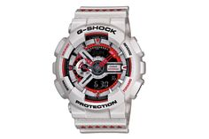 Eric Haze x Casio G-Shock GA-110EH-8A