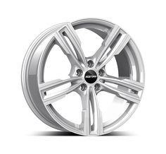 Cerchi in Lega Gmp Reven Bmw Serie 1 3 5 - Centro Gomme 135i, Alloy Wheel, Traditional Design, Hot Wheels, Bmw, Lego, Touring, Silver, Autos