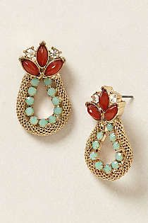 Anthropologie - Nepenthe Earrings