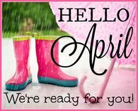 Hello April We Are Ready For You