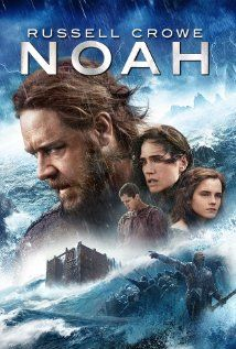Noah (2014) A man is chosen by his world's creator to undertake a momentous mission before an apocalyptic flood cleanses the world.