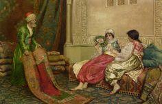 orientalistas