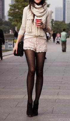 pull-bear-marcas-de-ropa---knitwear-accessorize-cream-myneonrock-blo.jpg (883×1527)