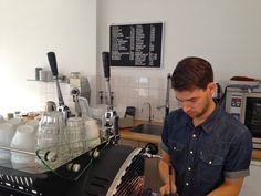 Koffie & Ik - Utrecht (NL)