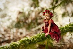 kids added into fairytale scenes - Google Search