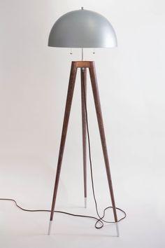 Fife Floor Lamp | Matthew Fairbank Design #lighting #lightingdesign #floorlamp…
