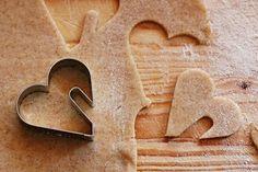 susenky-bez-cukru Cookie Cutters, Cookies, Crack Crackers, Biscuits, Cookie Recipes, Cookie, Biscuit