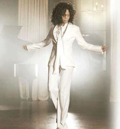 Whitney Houston; Aug 9, 1963 - Feb 11, 2012
