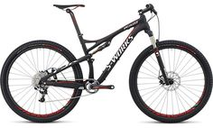 S-WORKS EPIC CARBON 29 SRAM
