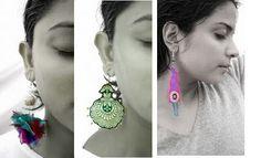 MASALA CHAI : South Asian Art & Design. : DIY