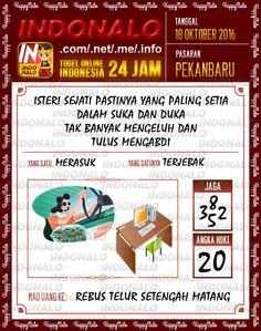 Kodal SDSB Togel Online Live Draw 4D Indonalo Pekanbaru 15 Oktober 2016