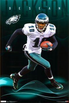 Eagles - DeSean Jackson