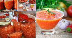Naprosto perfektní těsto na roládu, které vám nepopraská a je hotové za 15 minut! - Cantaloupe, Salsa, Mexican, Fruit, Ethnic Recipes, Food, Lasagna, Essen, Salsa Music