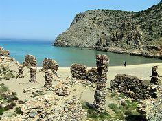BUGGERRU, Sardegna