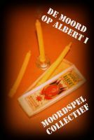 De Moord op Albert I, an ebook by MoordSpel Collectief at Smashwords