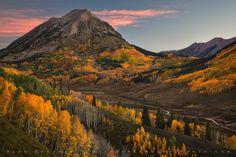 Gothic Peak by Sean Bagshaw on 500px