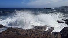On instagram by davidprz87 #landscape #contratahotel (o) http://ift.tt/2bNjFNI Cantábrico #mar #sea #agua #water #olas #waves #pedrero #marcantabrico #sol #sun #spring #primavera #photo #photoftheday #paisajes #picoftheday #instapic #instaphoto #gopro #gijon #españa #asturias #asturias_ig #ig_asturias #paraisonatural