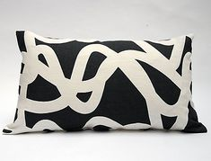 CURRENT Throw Pillow by Area at Lumens.com