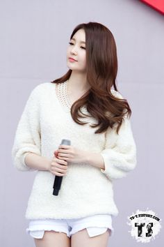 Davichi Minkyung Kang Min Kyung 2013