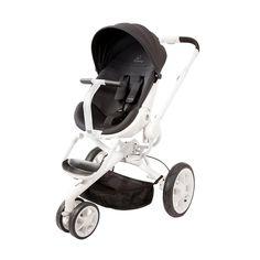 "Quinny Moodd Stroller - Black Irony - Quinny - Babies ""R"" Us"