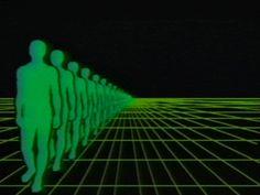 The Futuristic Age of Retro Sci-Fi Aesthetic Gif, Retro Aesthetic, Aesthetic Photo, Aesthetic Wallpapers, Aesthetic Green, Vaporwave, Green Photo, Retro Futurism, Family Christmas