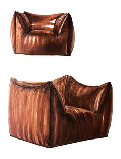 furniture sketch Showcase and discover creative work on the worlds leading online platform for creative industries. Interior Design Renderings, Drawing Interior, Interior Rendering, Interior Sketch, Architecture Drawing Plan, Architecture Design, Classical Architecture, Sketch Design, Icon Design