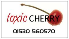 The toxic cherry in Ashby de la Zouch.
