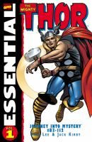 The Mighty Thor by various artists and authors