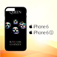 QUEEN BAND C0009 iPhone 6|6S Case