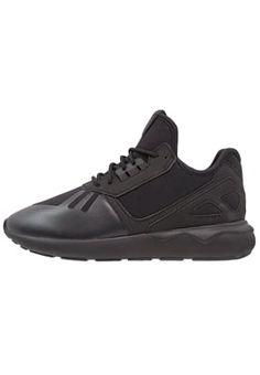 on sale c522b 4cf01 Das trendige Design kommt monochrom besonders gut zur Geltung. adidas  Originals TUBULAR RUNNER - Sneaker