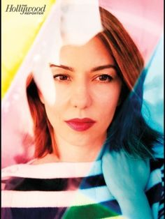 Sofia Coppola photographed at Milk Studios in New York City on April 2013 for The Hollywood Reporter's Cannes Film Festival Issue Sofia Coppola Style, Gia Coppola, Milk Studios Nyc, The Hollywood Reporter, Celebs, Celebrities, Cannes Film Festival, Famous Faces, Muse