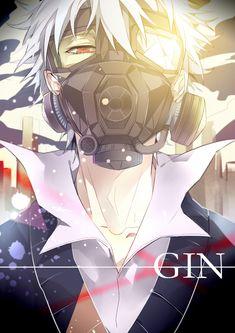 Tags: Anime, Gin Tama, deviantART, Sakata Gintoki, zxs1103