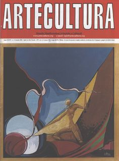 2002 Rivista Artecultura Milano