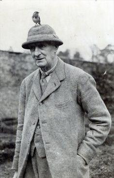 1bohemian:Sir Edward Grey