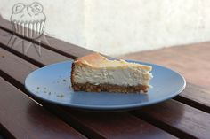Tarta de requesón Cottage cheesecake