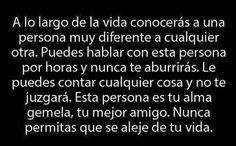 Te amo, @Paula Del Valle