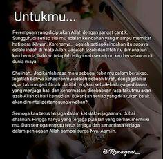 New Reminder, Reminder Quotes, Muslim Quotes, Islamic Quotes, Jodoh Quotes, Faith Quotes, Life Quotes, Cinta Quotes, Motivational Quotes