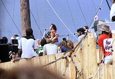 Joe Cocker at Woodstock 1969. In August 1969, the Woodstock Music and Art Festival took place in Bethel, New York, which for many, exemplified the best of hippie counterculture. Over 500,000 people arrived to hear the most notable musicians and bands of the era, among them Richie Havens, Joan Baez, Janis Joplin, The Grateful Dead, Creedence Clearwater Revival, Crosby, Stills, Nash & Young, Santana,...