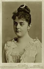 "Baroness Marie (""Mary"") Alexandrine von Vetsera (1871-1889)"