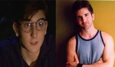 Ross Hull from Are you afraid of the Dark - one of my childhood crushes!