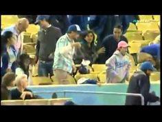 The Worst #Baseball Fans Compilation - #fail