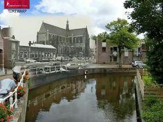 Timewarp Alkmaar - Lindegracht/Scheteldoekshaven