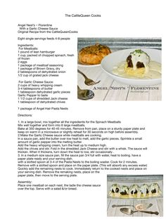 This is a 5 star dinner! The flavor is amazing, yet its a simple meal to prepare...It has a wonderful presentation! It certainly will impress your dinner guests! From PineCreekStyle.com, FB, IG, Pinterest.... follow and share today!