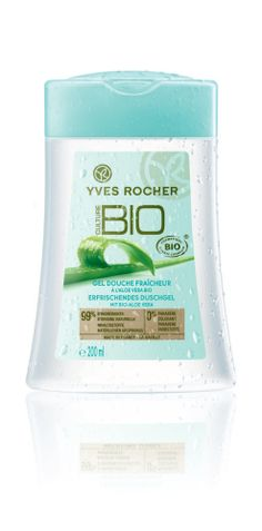 1000 images about culture bio aloe vera on pinterest yves rocher aloe ver - Video sous la douche ...