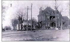 History Of Jane Fargo Hotel Sycamore Illinois