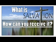 What Is Salvation? By Mathias Venditto
