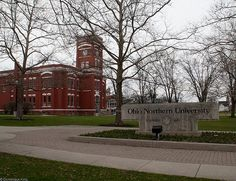 """Ohio Northern University is included in the 30 Best Value Colleges & Universities in Ohio for 2015. Here is what """"Best Value Schools"""" had to say about ONU!"""
